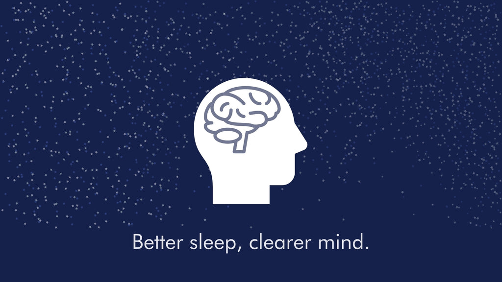 How you can boost your cognitive performance by sleeping better.