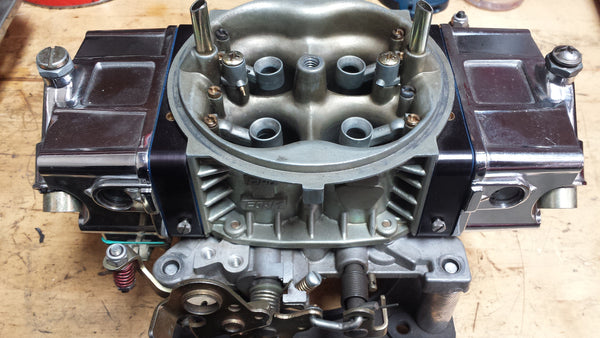 Class A Performance Custom Carburetors