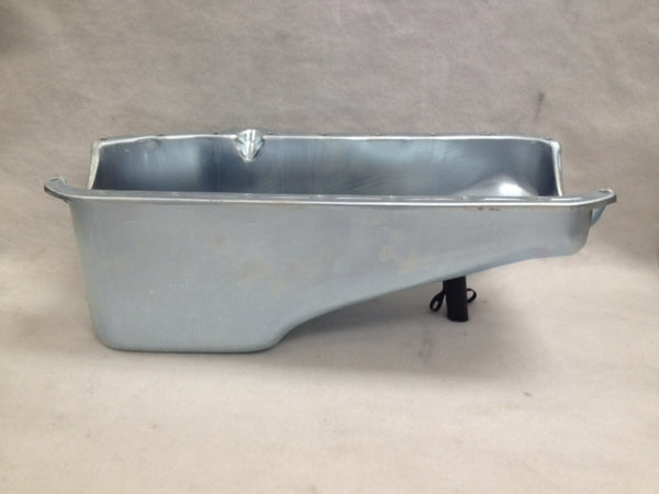 SMALL BLOCK CHEVY OIL PAN (CHAMP PANS)