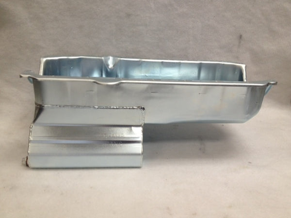 LS Oil Pan (Champ Pans)