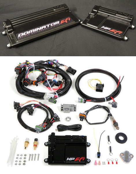 Holley HP and Dominator EFI Systems