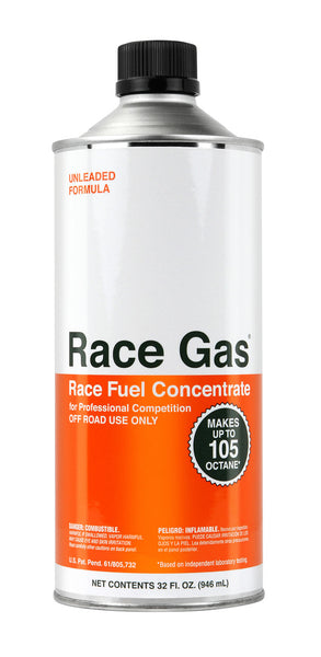 Race Gas - Race Fuel Concentrate