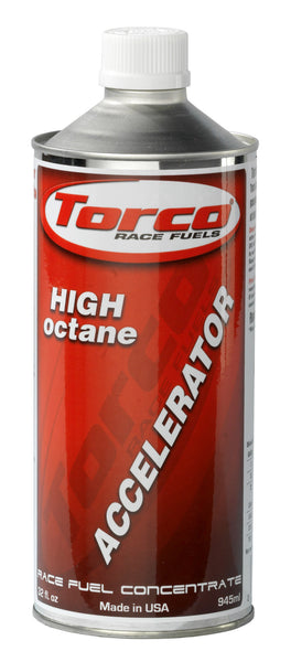Torco - Unleaded Accelerator