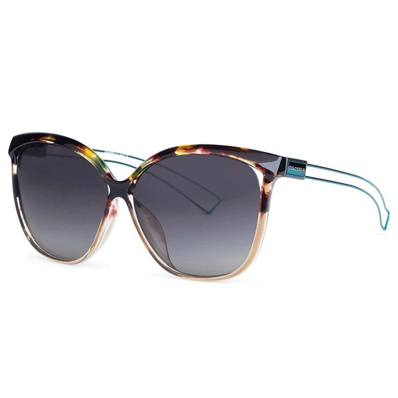 Cat Eye UV-400 Sunglasses For Women - 24/7 Addiction
