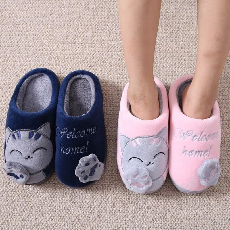 House slippers for women - 24/7 Addiction