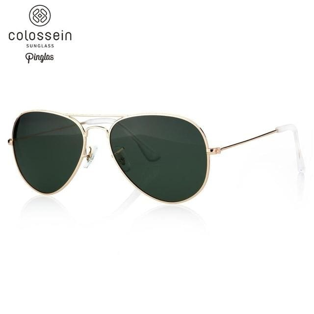 Retro Polarized Sunglasses For Women [UV-400] - 24/7 Addiction