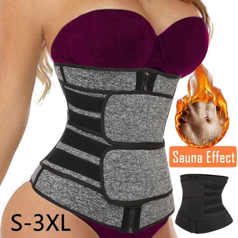 Sauna effect Waist trainer
