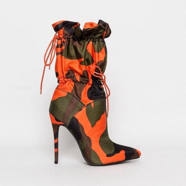 Season Stilettos boots
