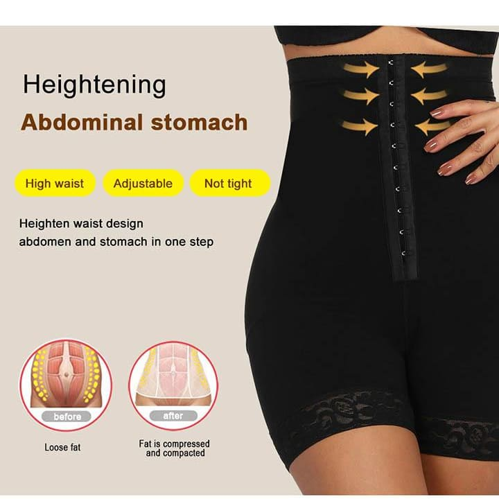 Women high waist body shaper/butt shapewear - 24/7 Addiction