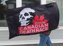 Load image into Gallery viewer, *NEW* Death Race Flag