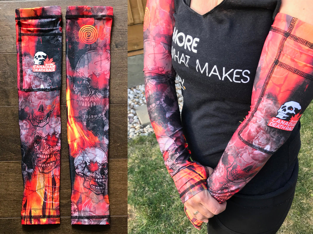 CDR Arm Sleeves