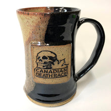 Load image into Gallery viewer, Custom Canadian Death Race Stein