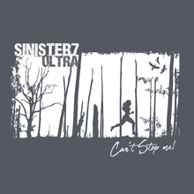 "Load image into Gallery viewer, SIN7 ""Can't Stop Me"" Men's Tee"