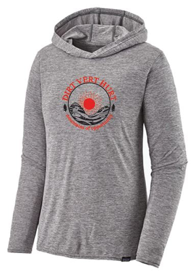 Women's Capilene Cool Daily Hoody