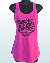 Load image into Gallery viewer, CDR Women's Tank Top