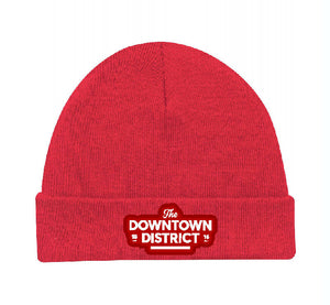 District Toque