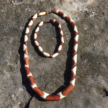 Load image into Gallery viewer, Snake-style Necklace & Bracelet