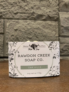Rawdon Creek Oak Hills Soap