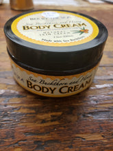 Load image into Gallery viewer, Bee By The Sea Body Cream 75ml & 220ml