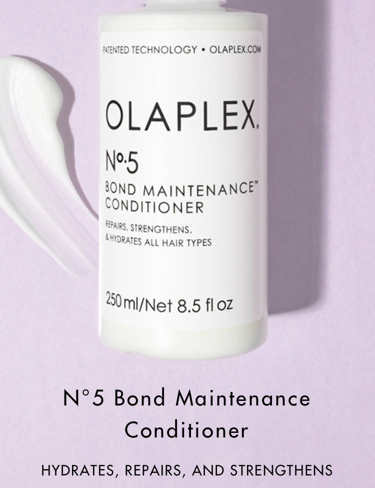 Olaplex #5 Bond Maintenance Conditioner