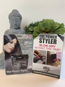 The Power Styler blow dryer attachment