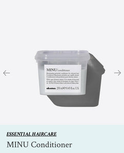 Davines Minu Conditioner - 250ml