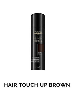 L'oreal Hair touch up spray - Brown
