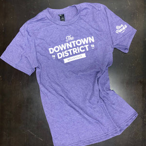 District T-shirt