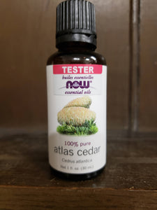 Atlas Cedar Essential Oil
