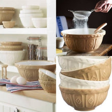Load image into Gallery viewer, Mason Cash Mixing Bowls and Accessories