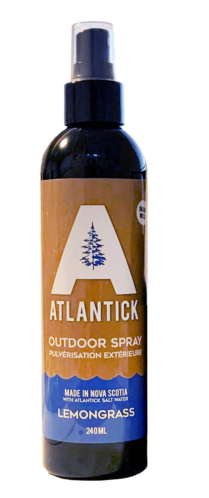 Atlantick Outdoor Spray