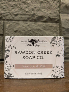 Rawdon Creek Vanilla Glow Soap