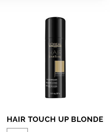 L'oreal Hair ouch up spray - Blonde