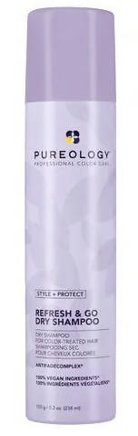 Pureology- Refresh and Go Dry Shampoo
