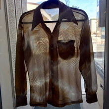 Load image into Gallery viewer, Men's 1970's Shirt