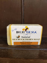 Load image into Gallery viewer, Bee By The Sea All Natural Hand Soap