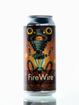 Signal Fire Wire 473 ml/Tall can
