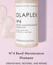Load image into Gallery viewer, Olaplex #4 Bond Maintenance Shampoo