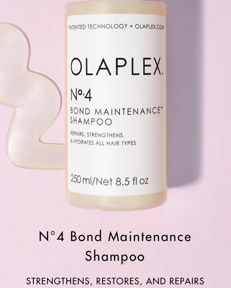 Olaplex #4 Bond Maintenance Shampoo