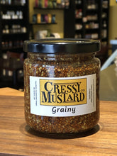 Load image into Gallery viewer, Cressy Mustard