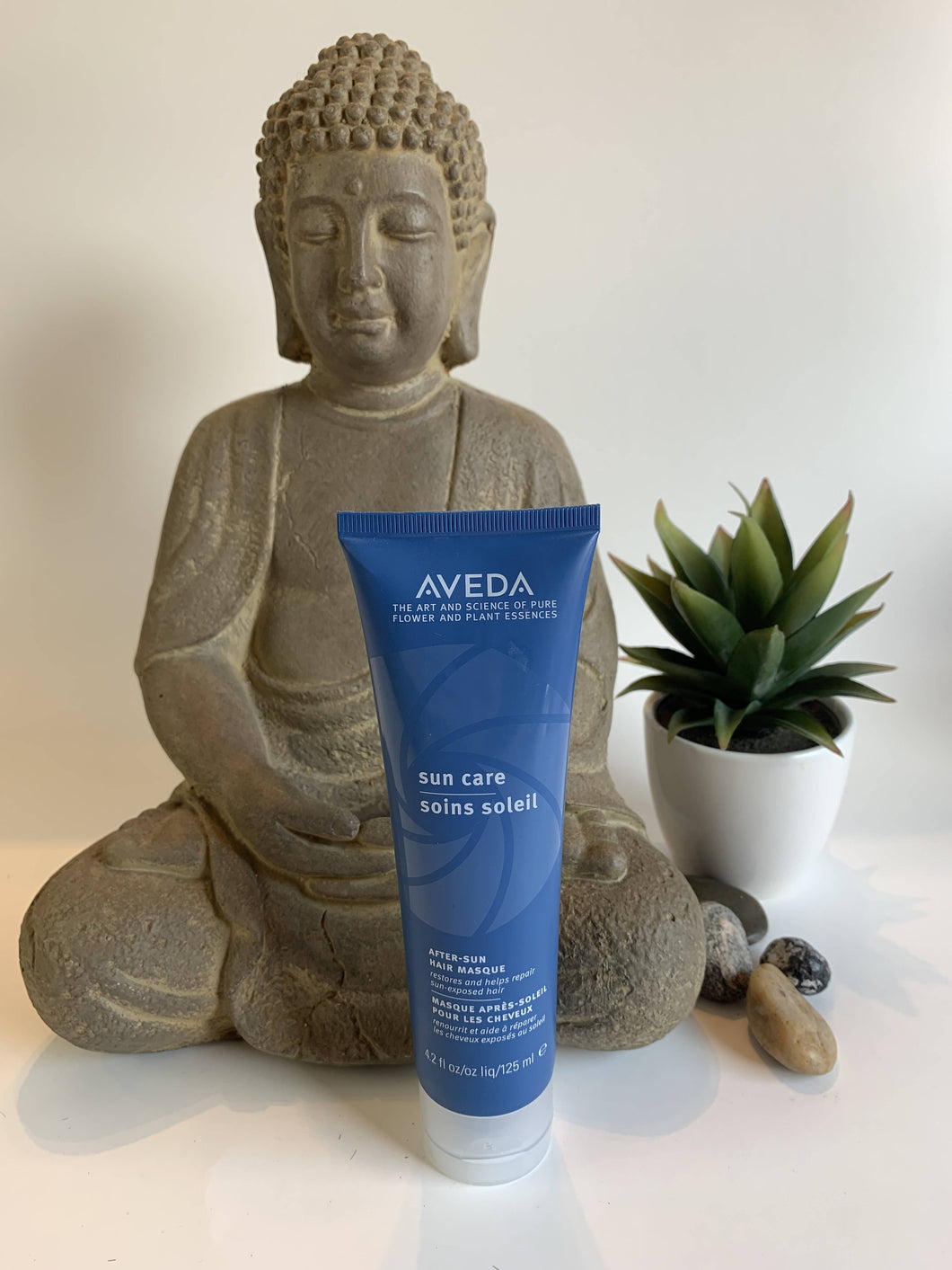 Aveda Sun Care After-Sun Hair Masque 125mL