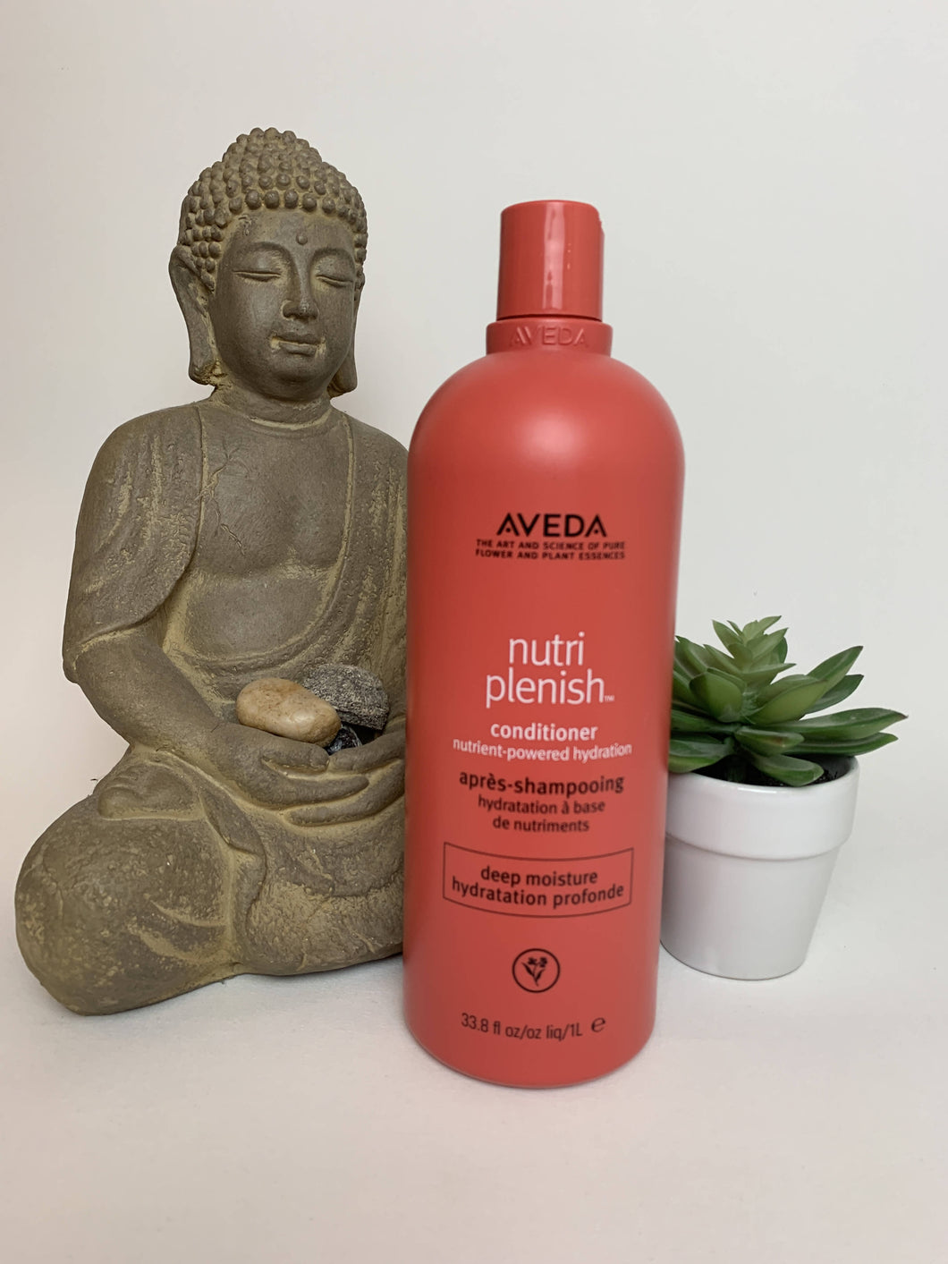 Aveda Nutriplenish Deep Moisture Conditioner 1L