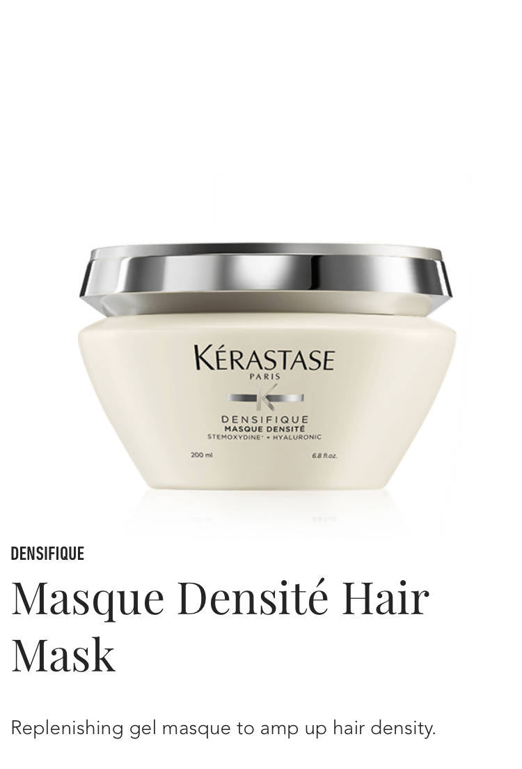 Kerastase Masque Densite hair mask