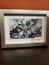 Load image into Gallery viewer, Watercolor Drip Paintings