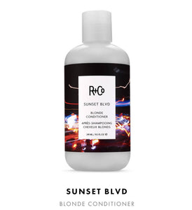 R+Co Sunset BLVD Blonde Conditioner
