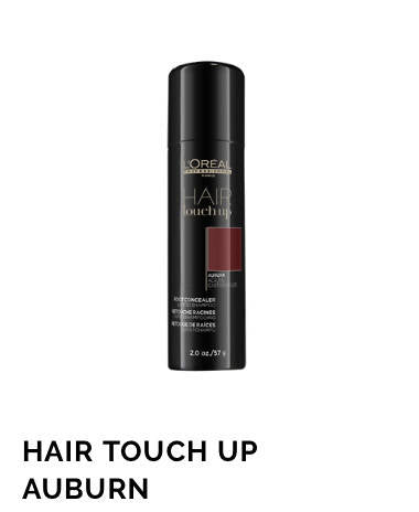 L'Oreal Hair touch up spray - Auburn