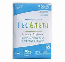 Load image into Gallery viewer, Tru Earth Eco-Strips Laundry Detergent