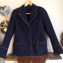 Load image into Gallery viewer, Vintage Wool Jacket/Blazer
