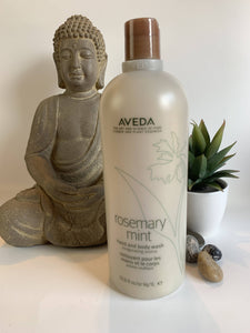 Aveda Rosemary Mint Hand and Body Wash 1L