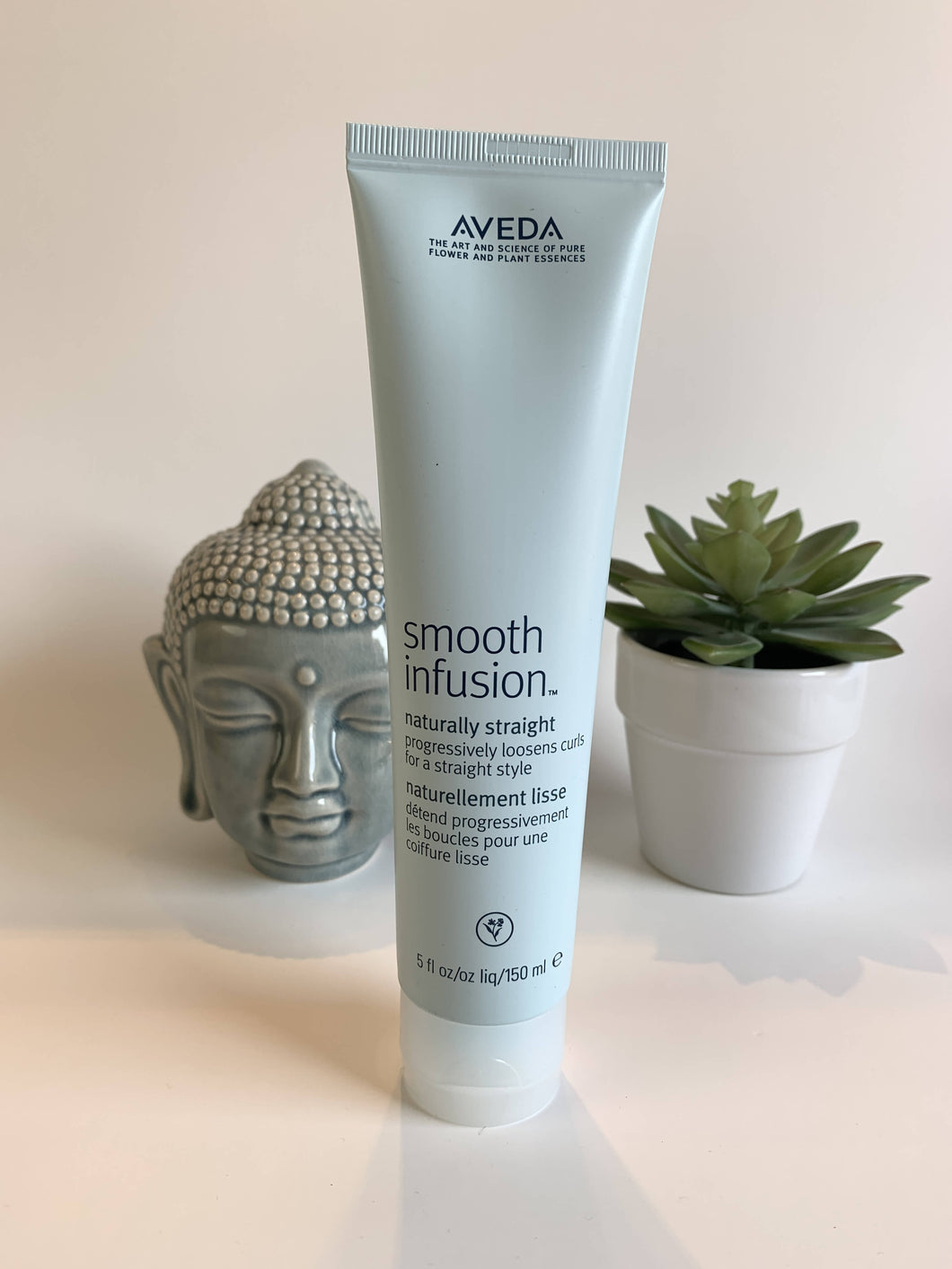 Aveda Smooth Infusion Naturally Straight 150mL